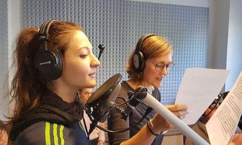 Diakovere Fachschulzentrum auf Radio Leinehertz
