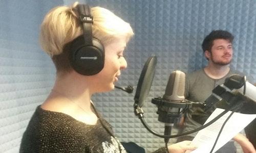 Wir machen Radio - Kooperation mit dem Evangelischen Kirchenfunk radio leinehertz