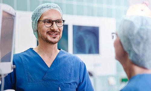 Praktisches Jahr Medizin in Hannovers Gesundheitskonzern DIAKOVERE